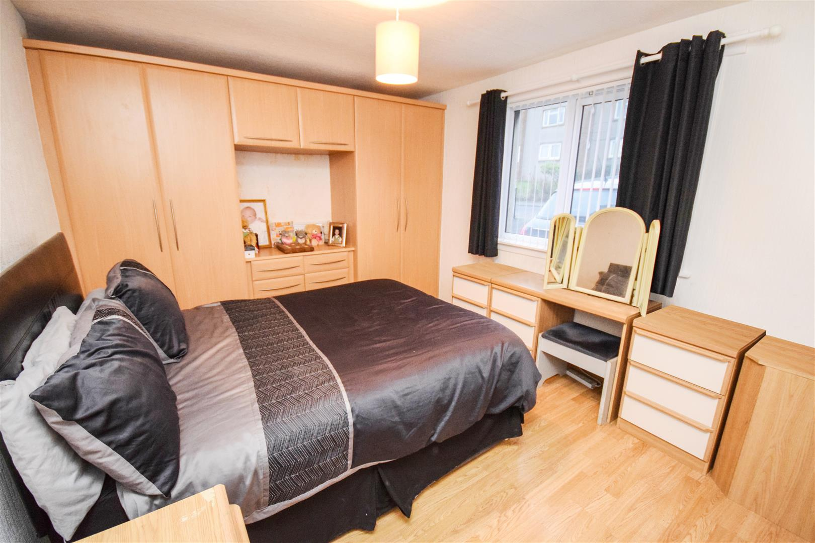 47, Dunsinane Drive, Perth, PH1 2DX, UK